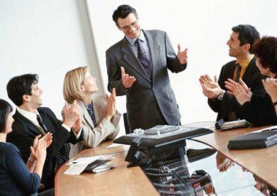 Программа профессиональной переподготовки «Менеджмент организации»